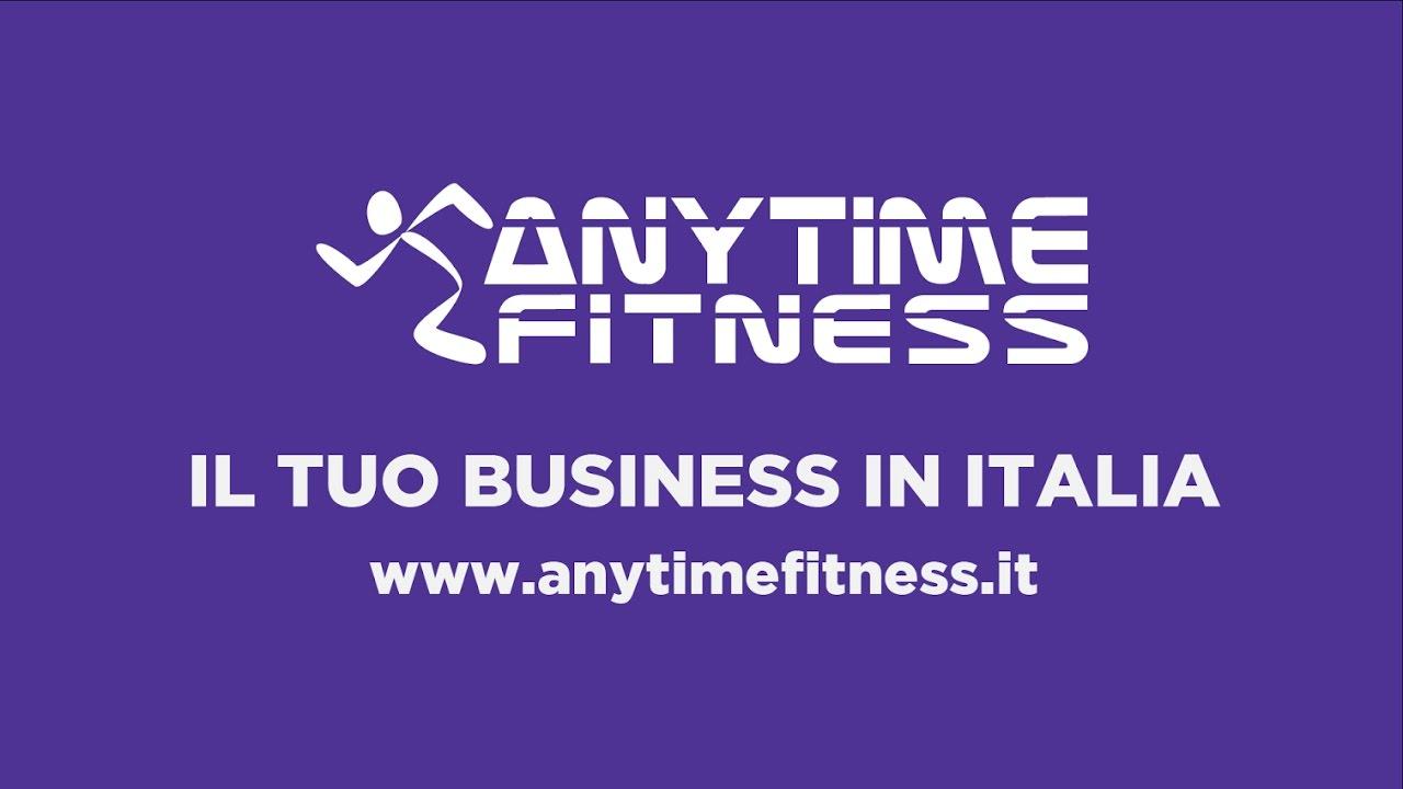 Anytimem Fitness
