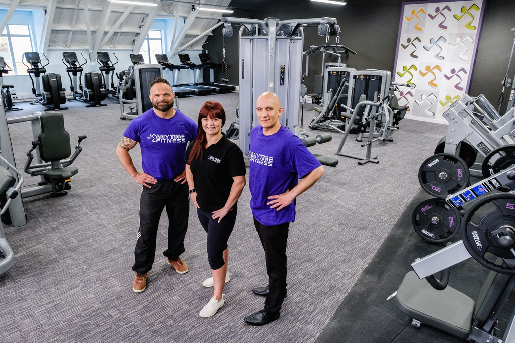 Come Aprire Una Palestra In Franchising Anytime Fitness Blog Italia