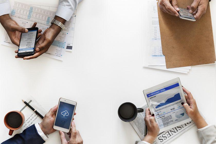 digitale e imprese