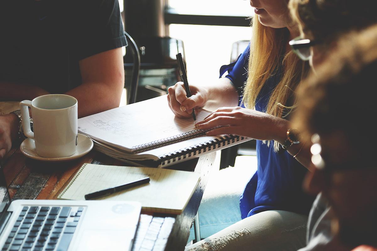 business plan palestra