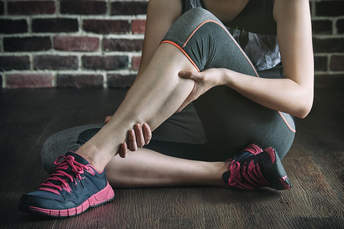 come prevenire i crampi
