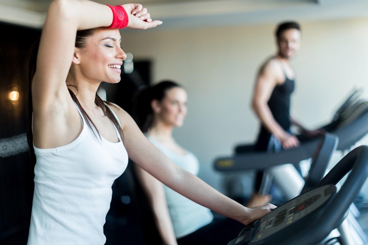 esercizi cardio dimagrire palestra
