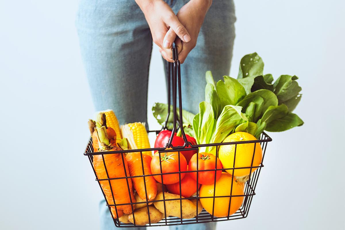 alimenti ricchi di antiossidanti