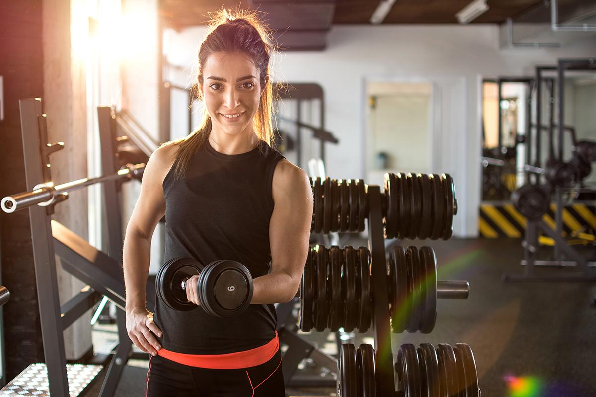 dieta vegana per definire i muscoli